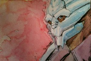 garrus by MARSH