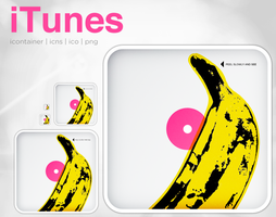 iTunes by moontrain