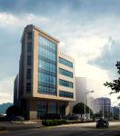 office building by aa-abdullatif