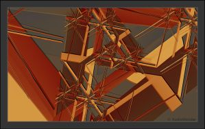 Girders And Beams by RadioWonder