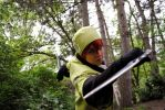 Sasuke Sarutobi (Cosplay #30) by SweetSweetCherryPie