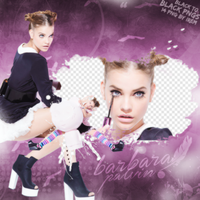 PNG Pack (77) Barbara Palvin by IremAkbas