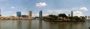 Singapore city wide view2 by joelee88