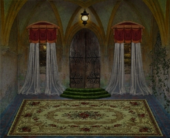 Romantic Background 2 by Just-A-Little-Knotty