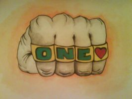 one love by kat-peoples