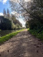 The Tow Path by TheBigDaveC