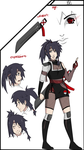 Uchiha Adoptable by Jolly-Jessie