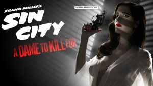 Eva Green Sin City 2 by FunkyCop999