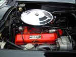 1964 Chevrolet Corvette 327 Turbo Fire Engine by Brooklyn47
