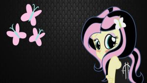 MLP Equestria Girls Emoshy Wallpaper by DaChosta