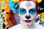 Day of the Dead by JustanotherAlice