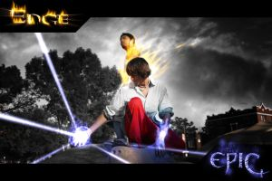 Edge an Epic - The Defiant... by EdgeFx1