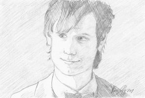 11th Doctor 5 by Anavar