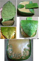 Leaf Bag by TheScreamingNorth