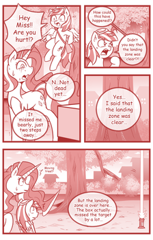 Chaos Future 89 : Tree by vavacung