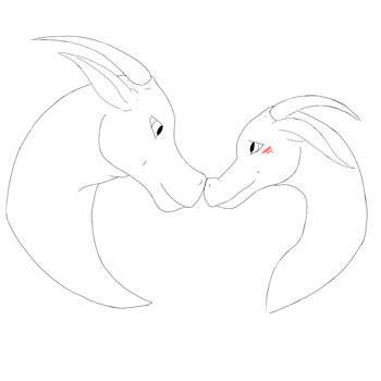 Nuzzle - YCHs (Closed!) by LexiaVerdant