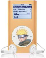 naruto iPod by innocent-star