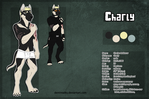 Charly v1.0 by DemiReality