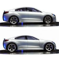 Subaru Concept Coupe by Pepe09