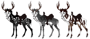 .:Makulik Mount Adopts 2-CLOSED:. by LeeOko