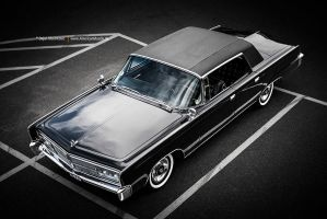65 Imperial Crown by AmericanMuscle