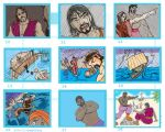 Sinbad Storyboard 2 by JimmyChang83