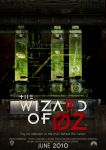 Project Brief 2- movie poster- Wizard of Oz by ScarlettArcher