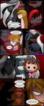 Sugarbits Christmas Special page 2 by bleedman