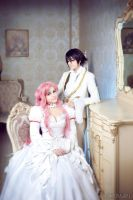 Code Geass by Pugoffka-sama