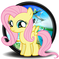 Flight Simulator X by Liggliluff