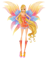 Stella Mythix Couture by ColorfullWinx