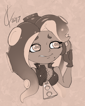 Yeah your music sounds good.  -Marina by Dreatos