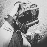 Ars longa,vita brevis. by StopScreamGraphy
