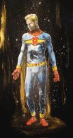 miracleman by brownboots