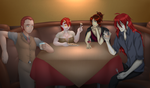 Double Date by Imaginaricide