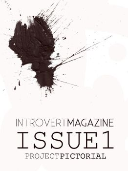 Introvert Magazine Issue 1 by daemiane
