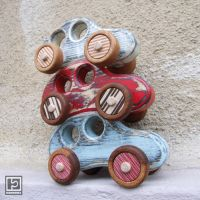 ToyCar 35 by hama2