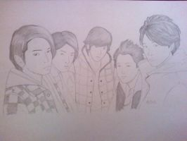 arashi group by yayet93