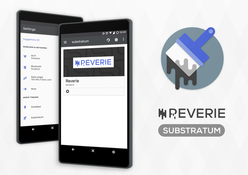 Reverie Substratum Edition by SolidKakadu