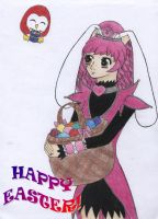Happy Easter by hoshi-kagami