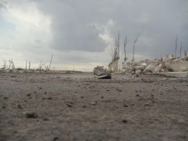 Villa Epecuen - 28 by Negros