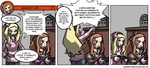 Gamergate life 6 by KukuruyoArt
