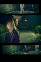 MONSTER-the twins-p8 by LiziJun