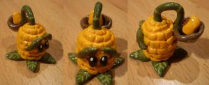 Kernel Pult Figurine by Jelle-C