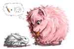 [MLPxRO] So fluffy. by ProtoRC