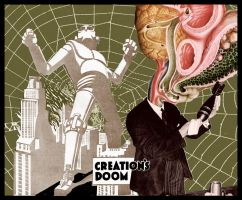 Creation's Doom by offermoord