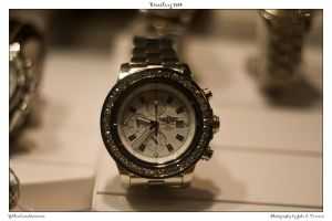 Breitling 1884 by yellowcaseartist
