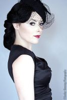 cover 2 my 2010 pinup calendar by candeecampbell