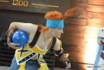 Wakka is Focus by ZexionDaisukenojo