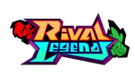 RIVAL LEGENDS - The Logo by SchAlternate